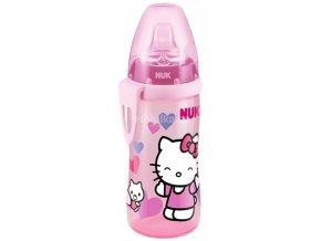 NUK Kubek ACTIVE CUP Hello Kitty 12+m
