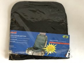 SEAT Cover black Heated 12V