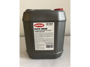 Carlson Super GX Diesel SAE 15W-40-10L
