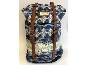 Katacrak batoh modrý