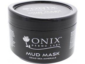 Onix dermo Labs -Bahenní maska z mrtvého moře