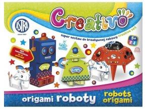 pol pl Creativo Origami Roboty 415194 1