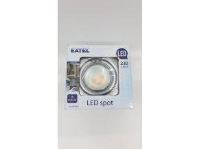 Eatel Led spot indoor - stropní bodové světlo 230 lumen