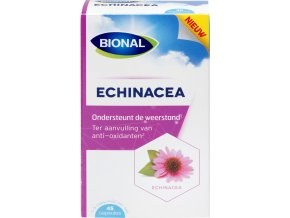 Bional Echinacea 45 kapslí