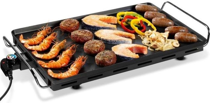 Stolní gril Princess Table Chef XXL 36x60 2500W