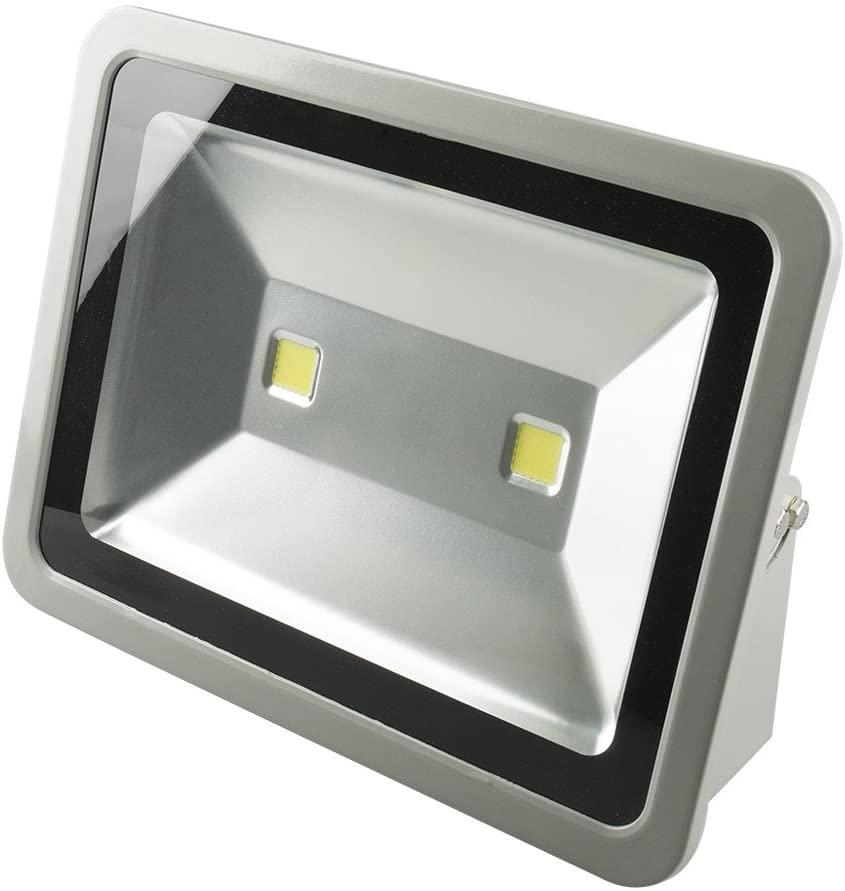 200W LED venkovní reflektor, 19000lm, 6000k