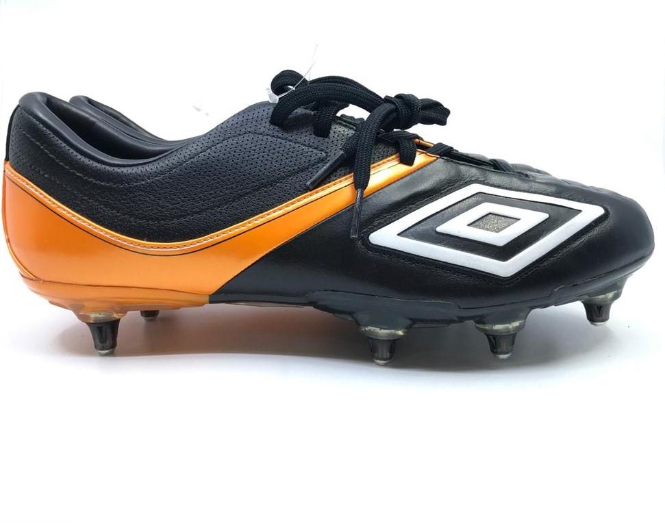 Umbro Pánské fotbalové kopačky Barva: černá