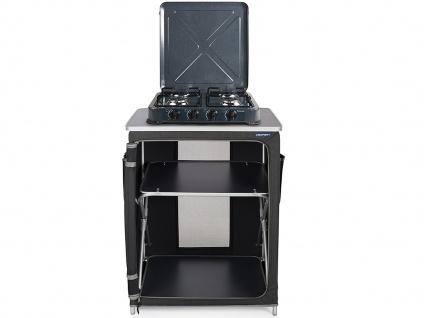 Kempingová kuchyňka Campart KI-0710