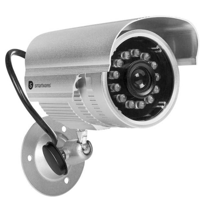Atrapa bezpečnostní kamery Smartwares CDM-34551