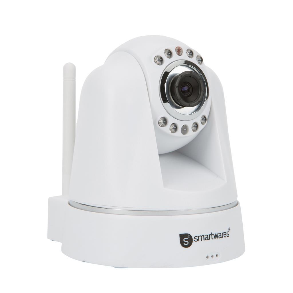Smartwares 10.016.00 IP vnitřní kamera C704IP.2