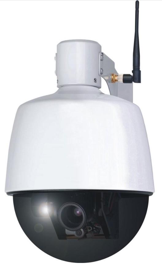 Smartwares 10.016.03 IP kamera venkovní