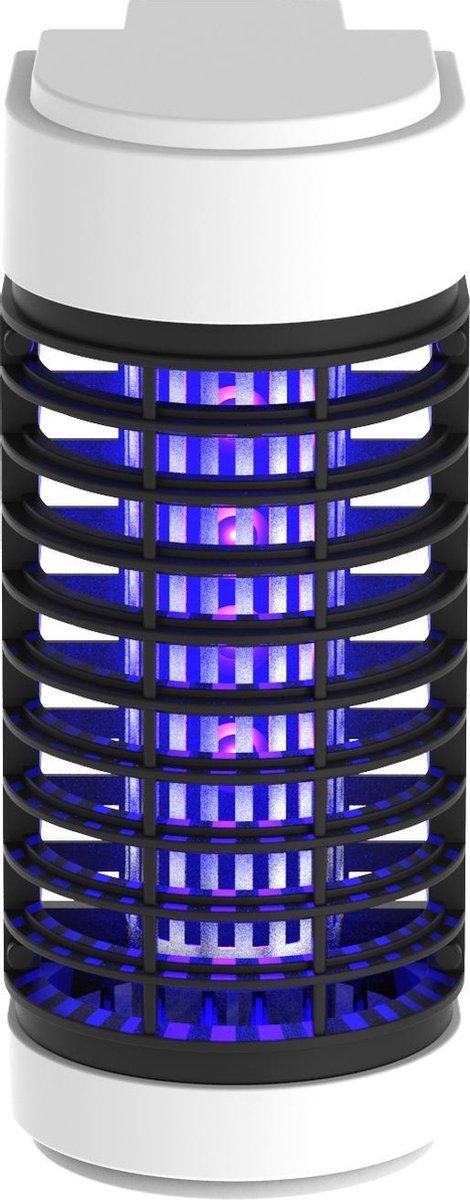 Mesa Living - LED lampa proti hmyzu, 3W