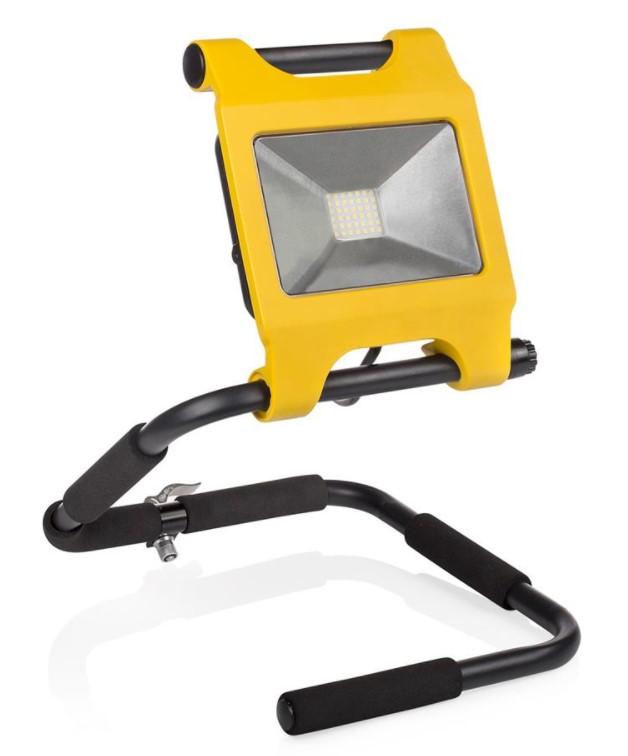 SMARTWARES LED pracovní světlo FCL-76006