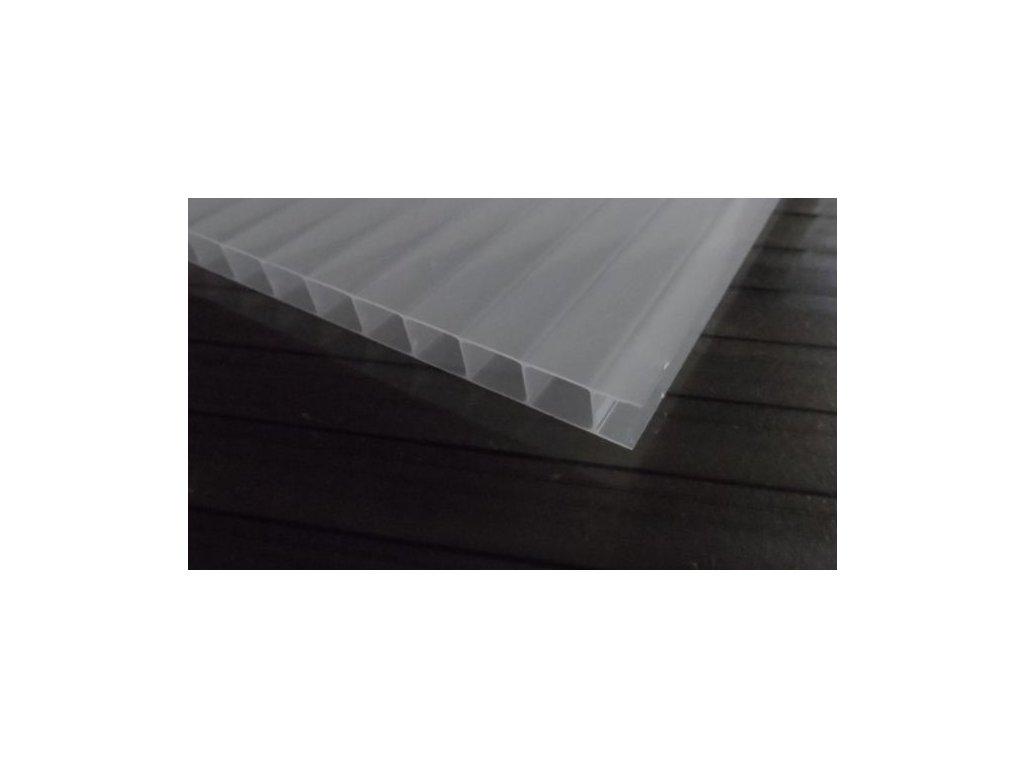 Makrolon,8x2100x4000mm,opál
