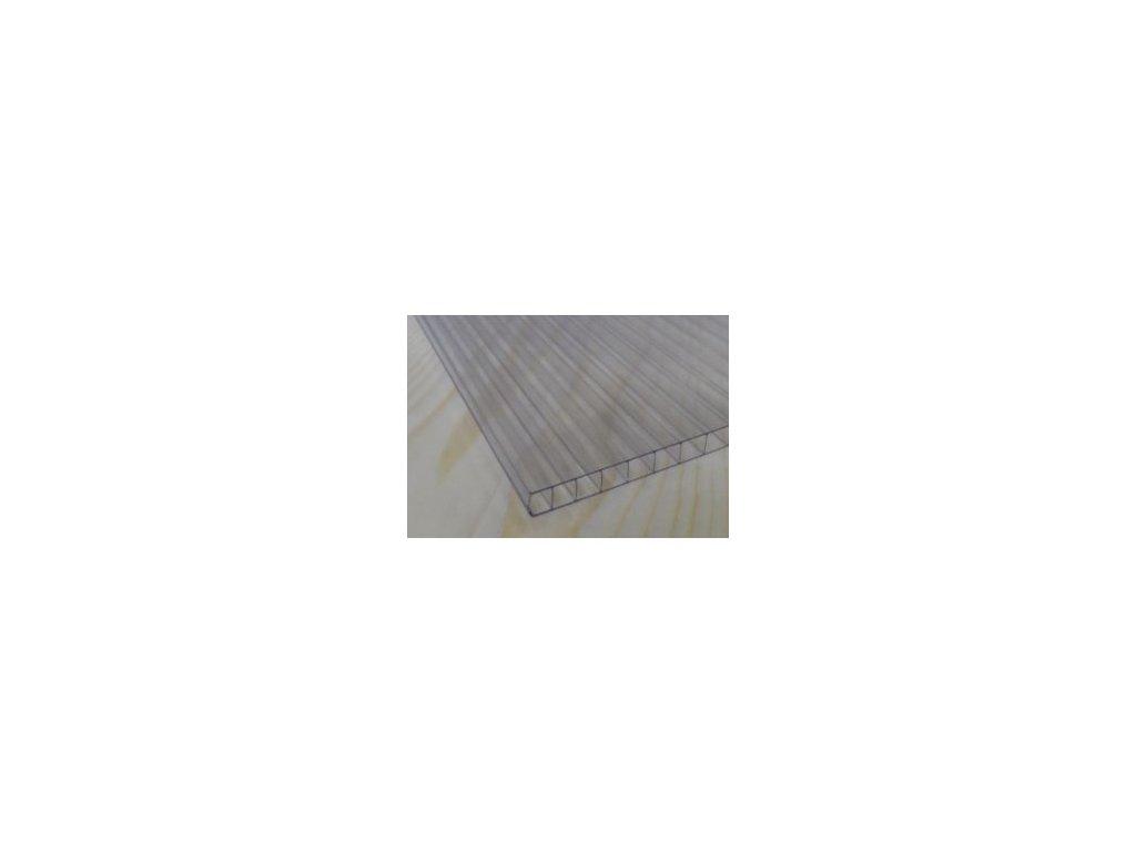 Makrolon,10x1050x7000mm,čirá-profi