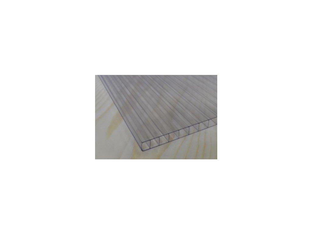 Makrolon,10x1050x4000mm,čirá-profi