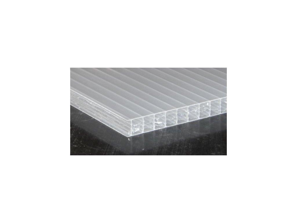 Makrolon,10x2100x7000mm,opál,4/10
