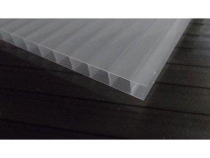 Makrolon,6x2100x3000,opál