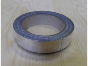 Al samolepicí páska,šíře 38mm
