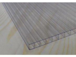 Makrolon,10x1050x6000mm,čirá-profi
