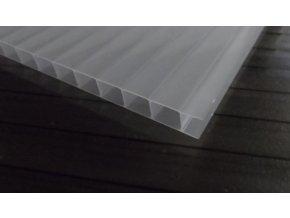 Makrolon,6x2100x6000,opál