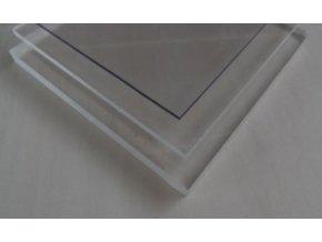 4x2100x7000,plný polykarbonát Makrolon,čirý s UV