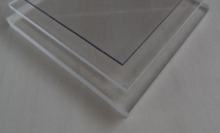 6x2050x3050,plný polykarbonát Makrolon bronz s UV