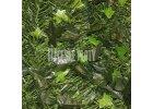 Umělý živý plot - jemné jehličí a břečťan 1000 mm / 3m