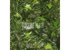 Umělý živý plot - jemné jehličí a břečťan 1800 mm / 3m