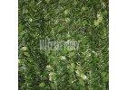 Umělý živý plot - zelené konopí 50x50 cm