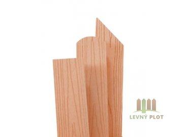plotovka drevoplus hladka svetla
