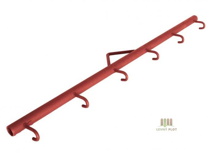 Napínací hřeben pro 4-hrané pletivo nad v. 150 cm