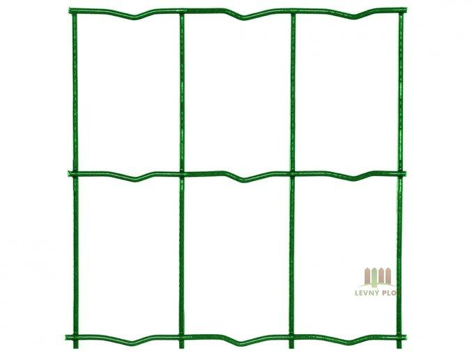 Pilonet Middle zelené 1200 mm/50x100/2,2mm/25 m