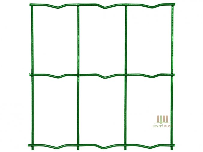 Pilonet Middle zelené 1800 mm/50x100/2,5mm/25 m