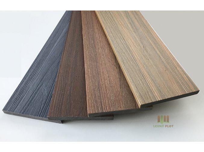 plotovka drevoplus profi barvy