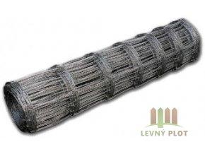 Lesnické uzlové standart 1600/15/150/ role 50 m