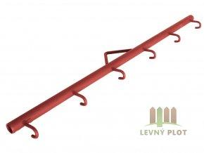 Napínací hřeben pro 4-hrané pletivo do v. 150 cm