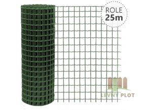 Pilonet Heavy 1000 mm/50x50/2,5mm/25 m zelené