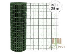 Pilonet Heavy 1200 mm/50X50/2,5mm/25 m zelené