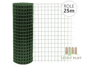light plus role 25 zelena novy