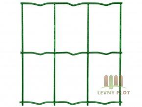 Pilonet Middle zelené 600 mm/50x100/2,2mm/10 m