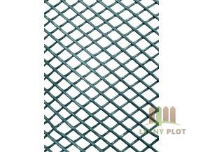 Polynet 280 R, oko 10x10mm, v. 800 mm, role 50 m, plotovina z polyetylenu (PE)