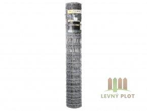 Uzlové oborní pletivo TITAN 2000/14/150/2,00mm/75 m light