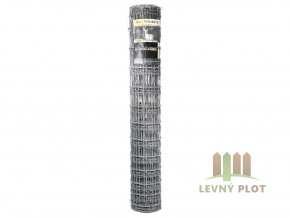 Uzlové oborní pletivo TITAN 2000/14/150/2,5mm/50 m