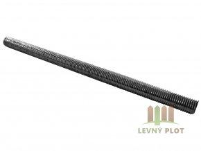 Závitová tyč,zinek,M12