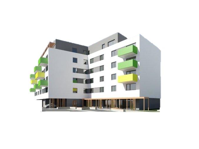 Bytové domy do 16 bytových jednotek