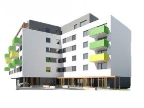 Bytové domy do 6 bytových jednotek