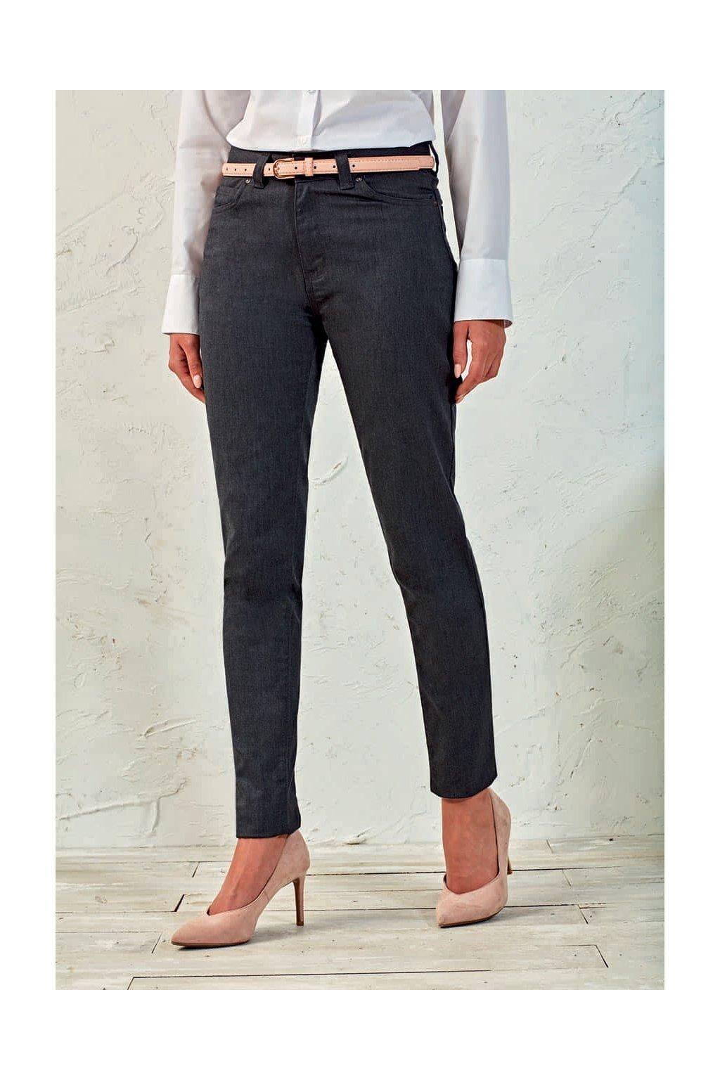 Dámské úzké kalhoty Premier