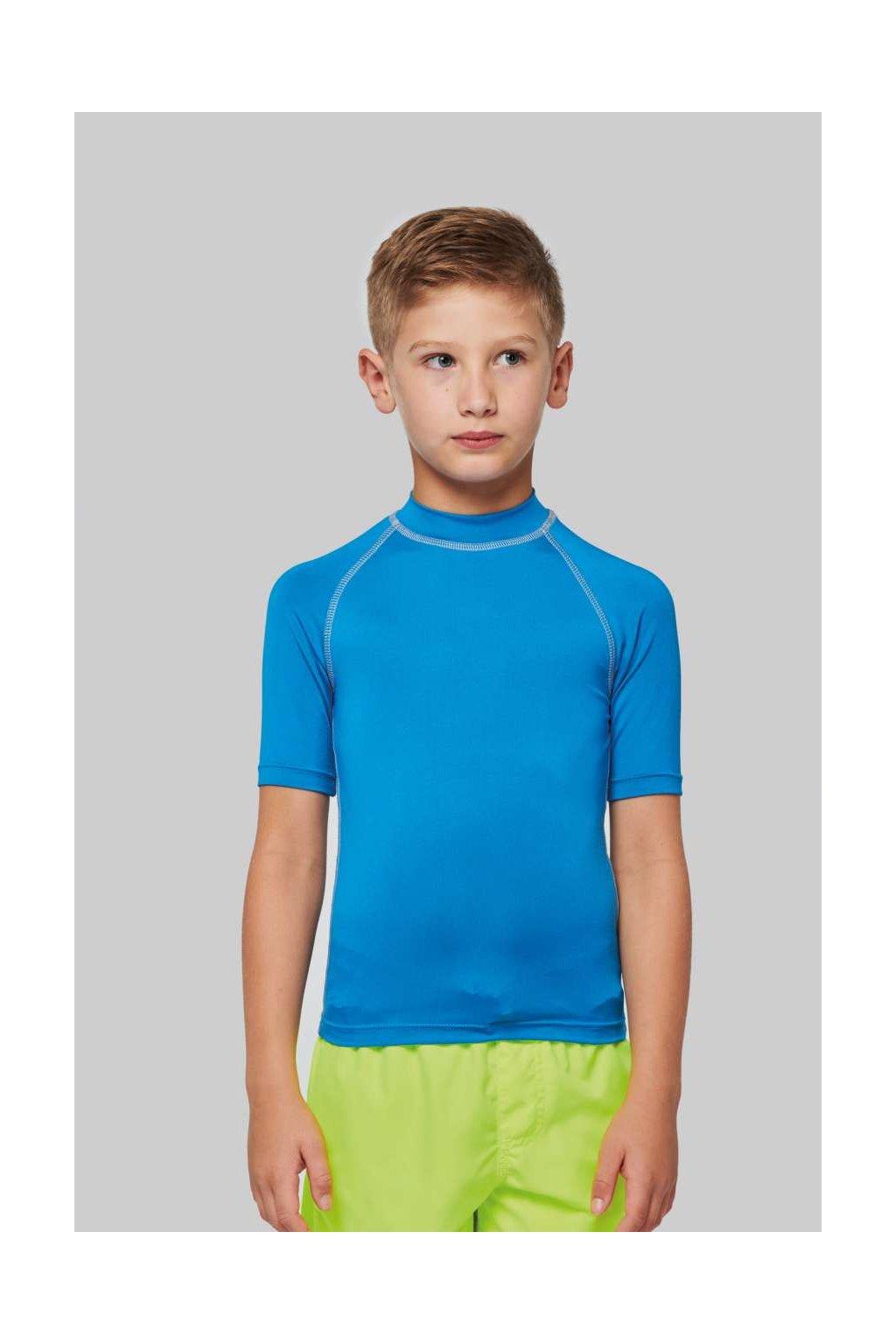 Dětské sportovní tričko SURF