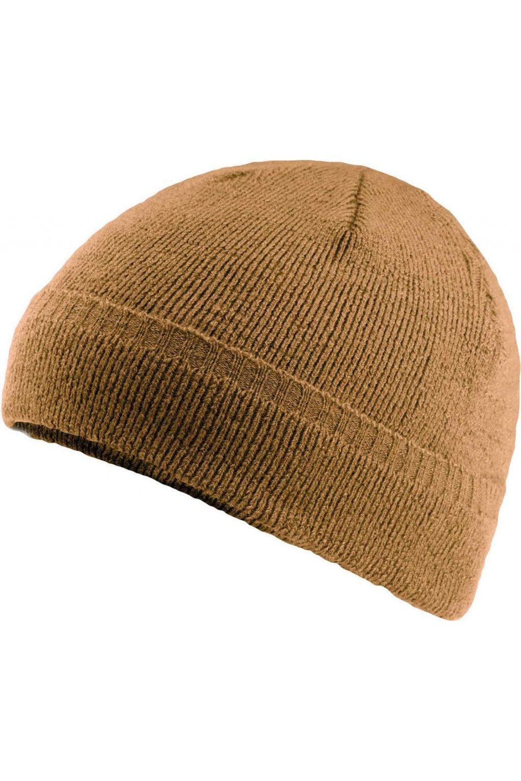 Čepice pletená K-UP